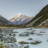 Hooker Valley View