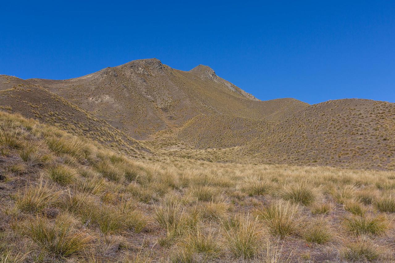 NZ 24 Lindis Pass