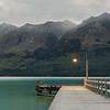 NZ  Glenorchy Jetty