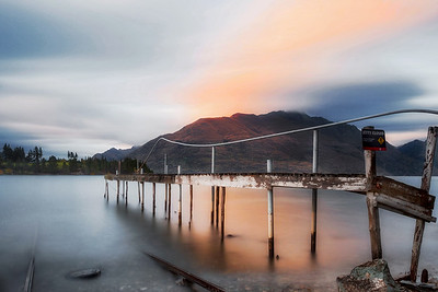 NZ 27 Ramshackled