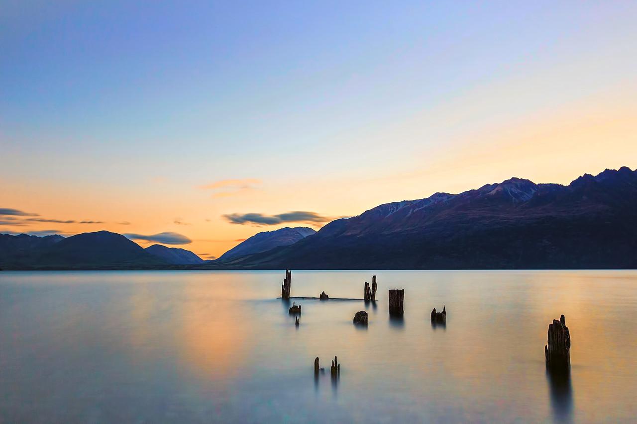 NZ 01 Lake Wakatipu