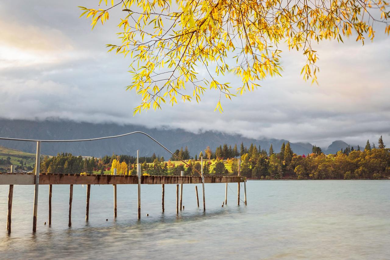 NZ 13 Queenstown Gold