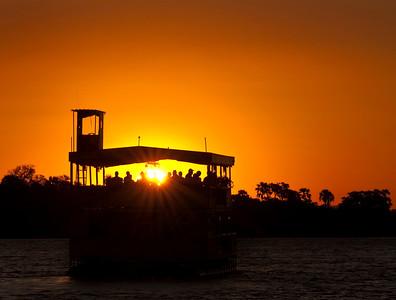ZB 01 The Sunset Cruise
