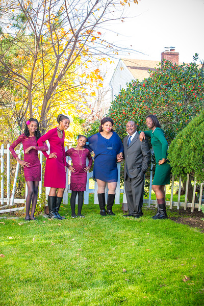 Okike Family Shoot 2016-11-26