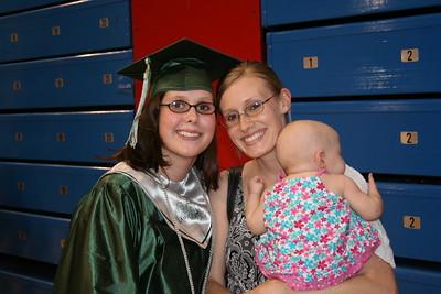 Anna's Graduation