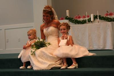 Jami and Sam's Wedding