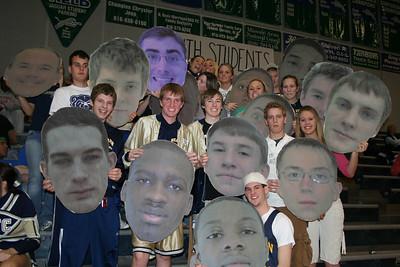 Jon's Basketball