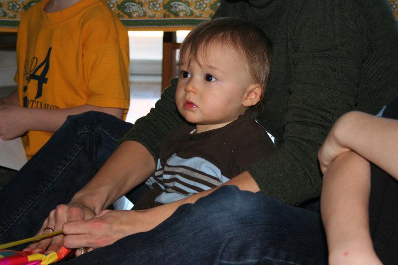 How cute is he!?!