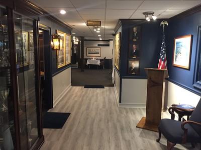 2018 Dining Room Renovations