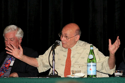 Marvin Minsky: Original Conference Participants Reflect on the 1956 Conference