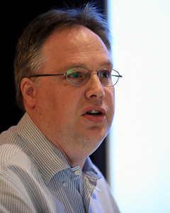 Bart Selman: The Challenge and Promise of Automated Reasoning