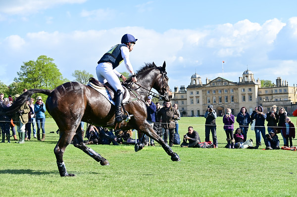 Badminton Horse Trials