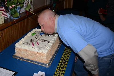 Paul Hinterlong's 50th Birthday Party