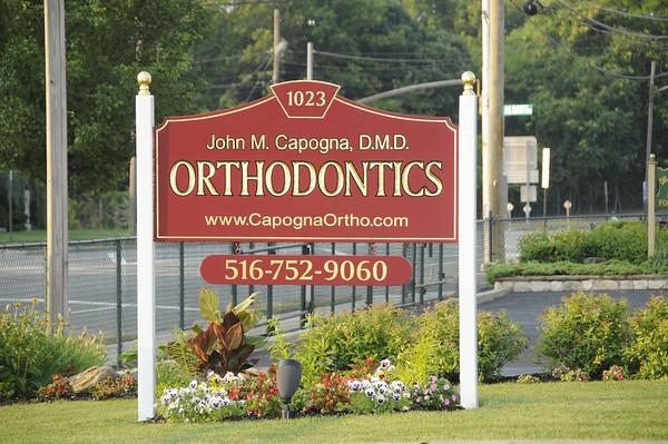 Dr.Capogna's Office