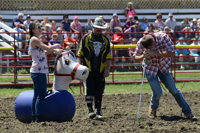 DuPage County Fair - July 26-30, 2017 - IPRA Latting Rodeo