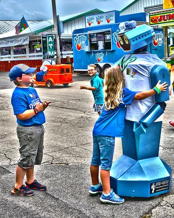 DuPage County Fair - July 26-30, 2017