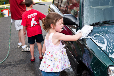Homecoming 2011 and Acts of Kindness