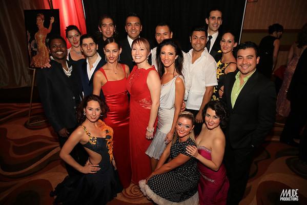 Katrina Benefit Gala