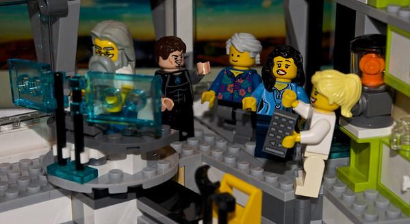 Lego Institute