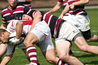 Stanford Rugby 3-12-2011