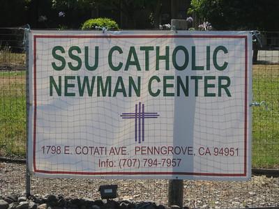 SSU Newman Center