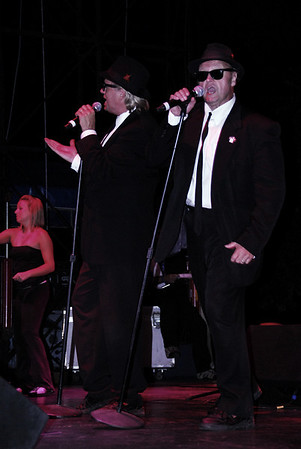 Brooze Brothers Concert - Warrenville, Illinois - 2010