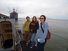 "Aboard the submarine <a href=""http://www.maritime.org/pamphome.htm"">USS Pampanito</a>"