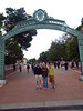 "<A HREF=""http://en.wikipedia.org/wiki/Sather_Gate"">Sather Gate</A>"