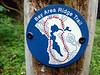 "It's part of the <a href=""http://www.ridgetrail.org/"">Bay Area Ridge Trail</a> system."