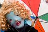 """<span style=""""color:#FBEC5D"""">Mascarilla</span></em> Segundo Premio en el Concurso de Carnaval de Alhama de Granada 2010."""