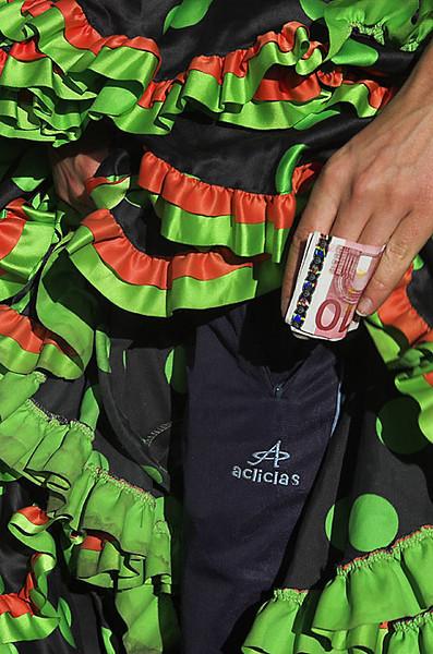 El color del dinero (The Color of Money)