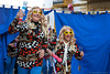 """<span style=""""color:#FBEC5D"""">Modernos</span></em> Segundo Premio en el Concurso Fotográfico del Carnaval de Alhama de Granada 2009"""