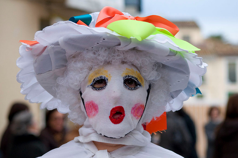 """<span style=""""color:#FBEC5D"""">Cupido</span></em> Segundo Premio en el IX Concurso de Carnaval de Alhama de Granada 2010"""