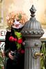 """<span style=""""color:#FBEC5D"""">La reportera del carnaval</span></em> Segundo Premio en el IX Concurso de Carnaval de Alhama de Granada 2010"""