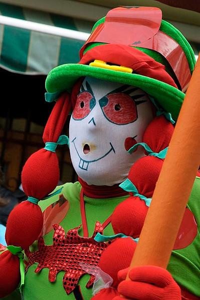 """<span style=""""color:#FBEC5D"""">Muy sonriente</span></em> Segundo Premio en el Concurso Fotográfico Carnaval de Alhama de Granada 2011"""