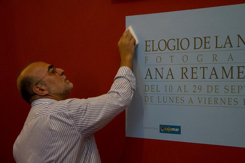 """Jaime Rodríguez (""""Este vinilo no se me cae"""")"""