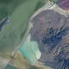 Great Salt Lake Evaporation Ponds