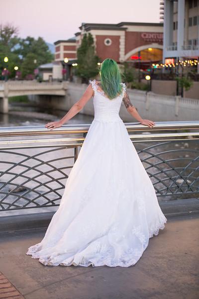 Photo by Ken Douglas and Vesta Irene. — www.bootlegphoto.com