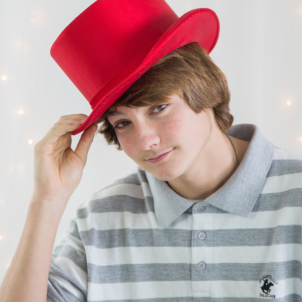 Donavan's Senior Photos, by Bootleg Photo, Reno, NV.