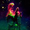 Eagle Nebula – M16