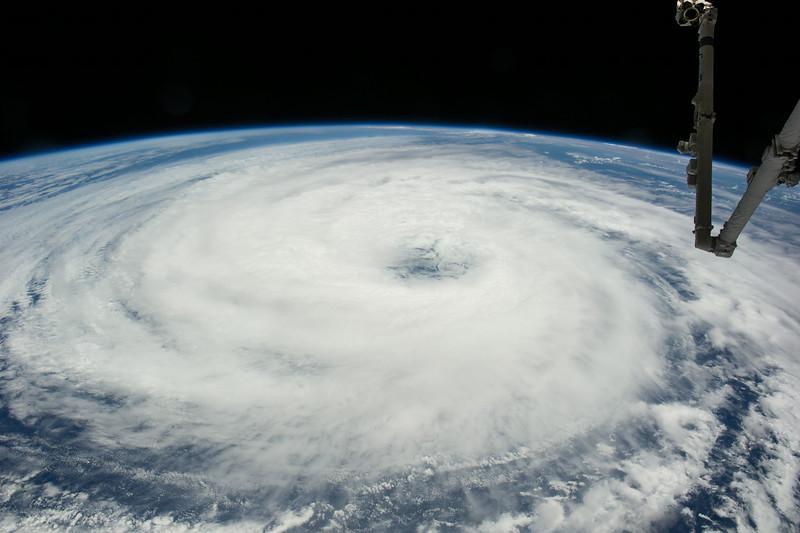 Tropical Cyclone - Aug 21, 2014