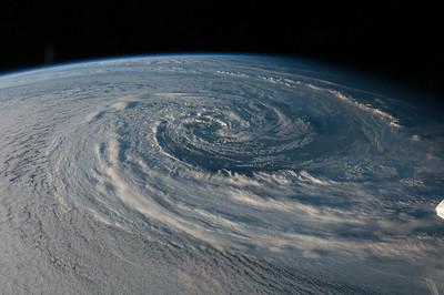 Hurricane Hellen