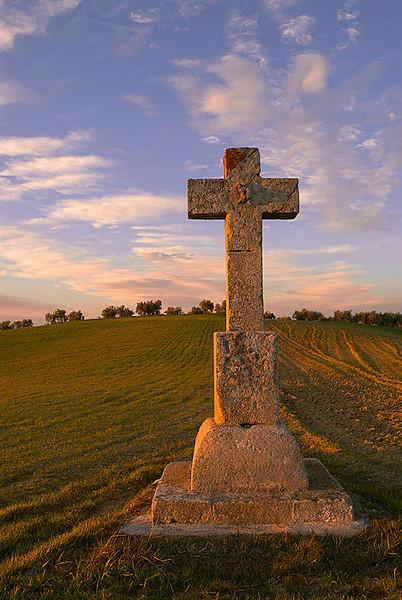 Cruz de Hachuelo (Alhama de Granada)
