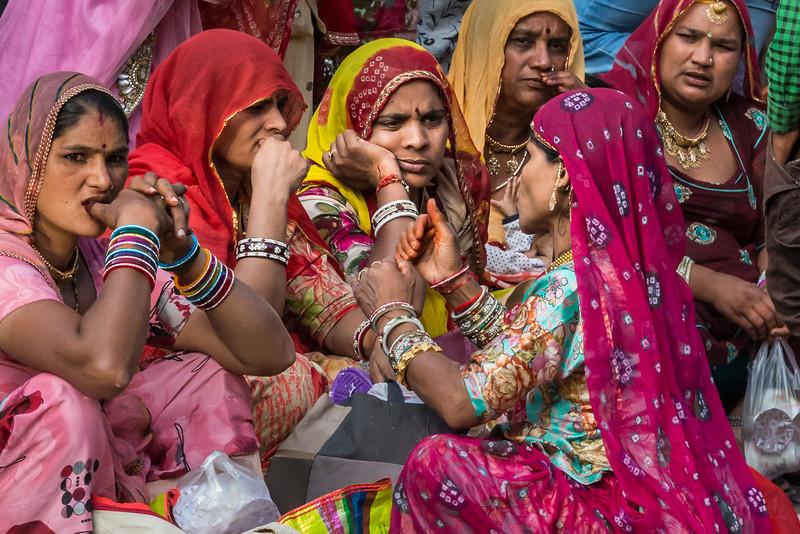 Jodhpur, India.