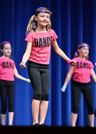 Better When I'm Dancing (15)