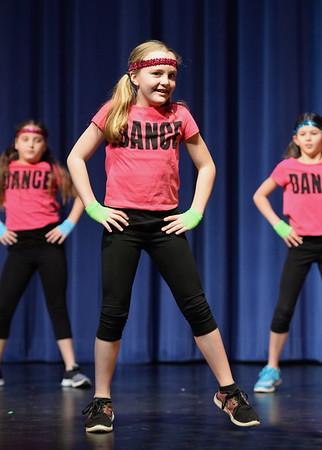 Better When I'm Dancing - R (5)