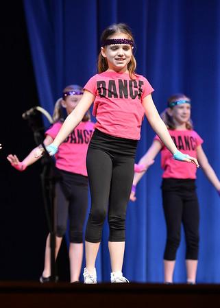 Better When I'm Dancing (9)