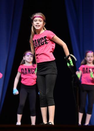 Better When I'm Dancing (17)
