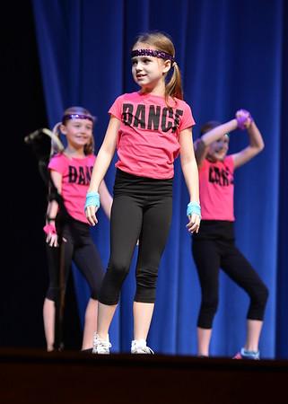 Better When I'm Dancing (10)