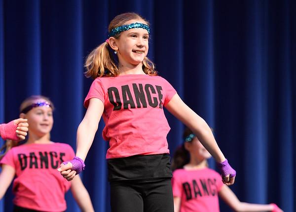 Better When I'm Dancing (14)
